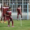 بالصور : مران إسترجاعي للاعبي الفيصلي بعد ودية العين