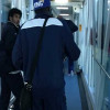 بعثة الفيصلي تصل إلى السعودية ومدرب الفريق يمنح اللاعبين أجازة
