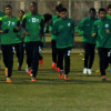 المنتخب الأولمبي يصل دبي ضمن معسكره لتصفيات آسيا