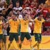 استراليا يكتسح طاجكستان بسباعية نظيفة