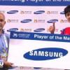 محترف الهلال أفضل لاعب في لقاء أوزباكستان