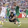 العراق يتأهل إلى نصف نهائي أمم آسيا بفوز دراماتيكي على إيران