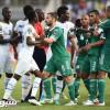 الجزائر تخسر أمام غانا بهدف قاتل