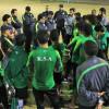 تأجيل مباراة الأخضر الأولمبي مع الإمارات في نصف النهائي 24 ساعة إضافية