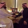 خالد الدبل ينضم لأعضاء شرف الكوكب