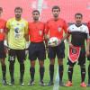 بالصور : الشباب يكسب ودية الجزيرة الإماراتي ووفد مصري يزور النادي