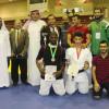 إنطلاق البطولة العربية لناشئين الجودو والوحدة يخطف الصدارة