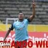محترف النصر الإكوادوري ارماندو ويلا