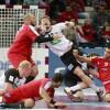 """ألمانيا تنهي على أحلام """"الفراعنة"""" وتتأهل لربع النهائي"""