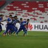 الكويت الأولمبي يفوز على عمان ويضرب موعداً مع الأخضر في النهائي