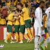 استراليا تتأهل لنهائي كأس آسيا بعد فوزها على الامارات