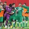 الأخضر الأولمبي يواجه الكويت في النهائي غداً ويرتدي الطاقم الأبيض