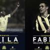 """النصر يستقبل اليوم """" فابيان """" والاكوادوري خلال ايام"""