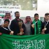 أخضر المبارزة بطلأ لخليجية الكويت