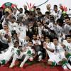 بالصور | الأخضر الأولمبي يفوز بلقب بطولة «هواوي» السادسة للمنتخبات الخليجية