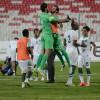 حارس مرمى المنتخب السعودي أفضل حارس مرمى لبطولة هواوي