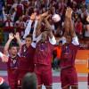 منتخب قطر إلى نهائي كأس العالم لكرة اليد