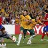 رسميًا : أستراليا تفوز على كوريا الجنوبية في نهائي آسيا