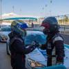 سلسلة سباقات ياس تشهد إثارة عالية مع احتدام المنافسة في الجولة الثانية