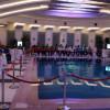 """ختام مهارات السباحة ل """"إنسان"""" في وقت اللياقة"""