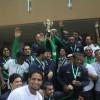 بالصور | الأهلي بطلاً لكأس الأمير فيصل بن فهد لكرة الماء
