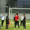 الشباب يختتم تحضيراته لمواجهة الخليج بتدريبات خفيفة