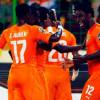 ساحل العاج يُقصي الجزائر ويعبر لنصف نهائي أمم إفريقيا
