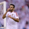 متعب بن عبدالله يشكر  مبخوت ويبارك لقب الهداف