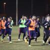 هجر يواصل تدريباته استعداداً لاستئناف الدوري بمواجهة الأهلي
