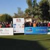"""""""فريق لاعب نصراوي"""" يحقق المركز الأول لـ""""البطولة السعودية الكندية للجولف"""""""