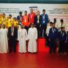 الأندية السعودية ثالثاً في بطولة دبي للكاراتيه بـ 21 ميدالية