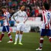 """ريال مدريد يسقط """"بمهانة"""" أمام أتلتيكو في ديربي العاصمة"""