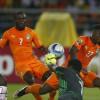 بالفيديو : ساحل العاج أبطالاً لأفريقيا بركلات الترجيح على حساب غانا