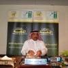 جائزة الكرة الذهبية تجتمع في جدة برئاسة ابو داوود