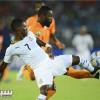 الغاني أتسو أفضل لاعب في أمم أفريقيا