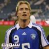 محترف الهلال السابق يعلن إعتزاله كرة القدم