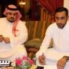 رئيس الهلال يبارك للجابر اختياره مدرباً للوحدة الإماراتي