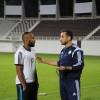 الوحدة يودع كأس رئيس الدولة على يد دبي