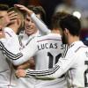 ريال مدريد يتجاوز سيلتا فيغو بثلاثية لهدف