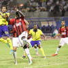 دوري المحترفين : النصر يستضيف الرائد في ختام الجولة 23