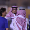 بالصور : رئيس النصر يجتمع باللاعبين والغامدي يدخل التدريبات