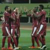 الفيصلي ضيفاً على الرفاع الشرقي في البطولة الخليجية