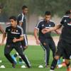 بالصور | الشباب يختتم استعداداته لمواجهة هجر والغاني أوال يصل الرياض