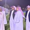 الهلال يستعد للأهلي بحضور شرفي كبير يتقدمهم عبدالرحمن بن مساعد