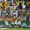 الإتحاد يستضيف الرياض بنشوة الإنتصارات المتتالية