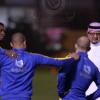 بالصور : النصر يستعد لبونيودكور بإجتماع الرئيس مع اللاعبين