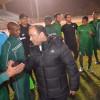 اختتام الادوار التمهيديه لكرة القدم لبطولة القوات المسلحة حماة الوطن