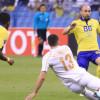 بالفيديو : النصر يفتتح مشواره الآسيوي بالتعادل أمام بونيودكور بثلاثة أهداف لمثلها