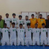 منتخب الصالات يتعادل مع لبنان في الآسيوية ويبقي على آماله في التأهل