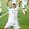 هدف اوزفالدو الأهلي الأسرع في دوري أبطال آسيا